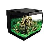 Fluval Flex Nano Aquarium mit Fernbedienung LED-Licht und Filter