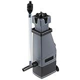 Aquarium Oberflächenabsauger–Tropical Marine Reef Fish Tank Wasser interner Filter < 250L–Opt. Ersatz Schaumstoff